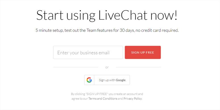 enter-email-livechat-signup