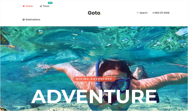goto-wordpress-travel-theme