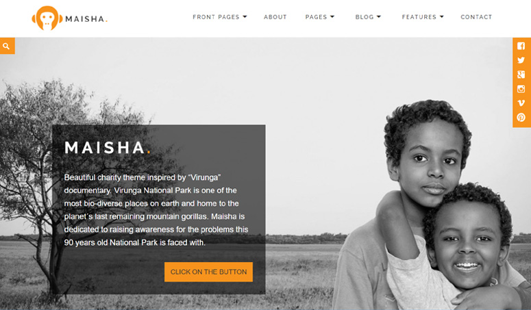 maisha-wp-theme-for-non-profits