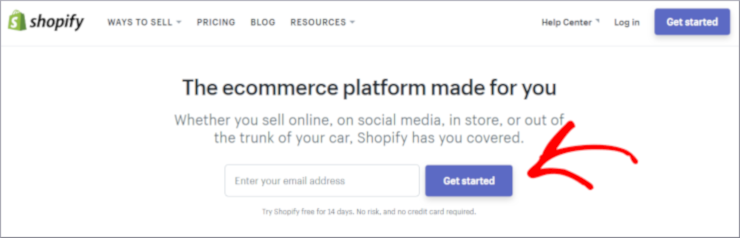 How to Set Up Shopify with WordPress (Step by Step with