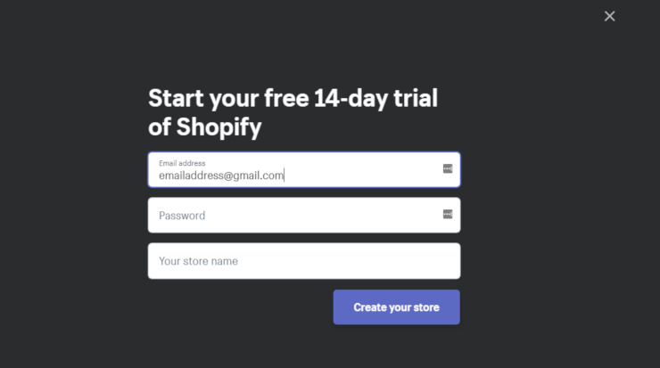 How to Set Up Shopify with WordPress (Step by Step with Pictures)