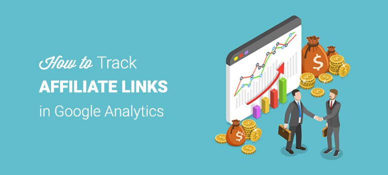 How to track affiliate links in Google Analytics