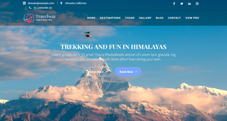 travel-way-wp-blog-theme