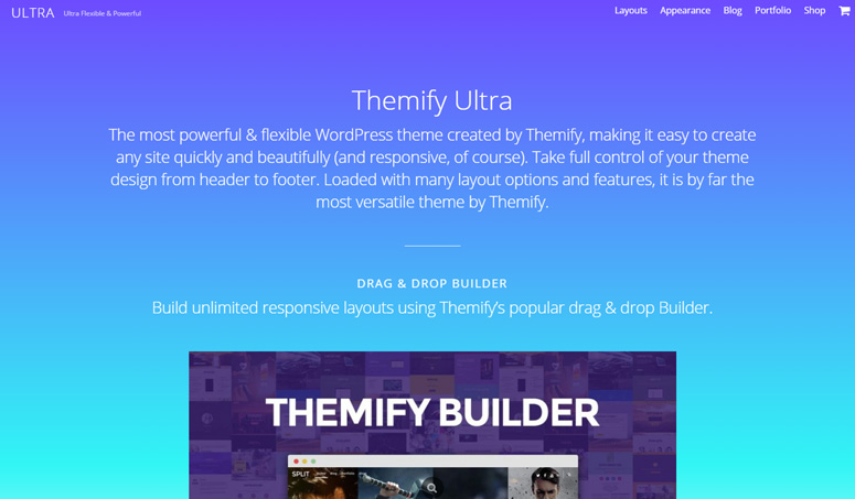ultra-wordpress-theme