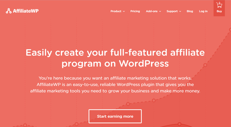 AffiliateWP Review – Affiliate Program for WordPress