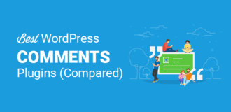 best wordpress comments plugins