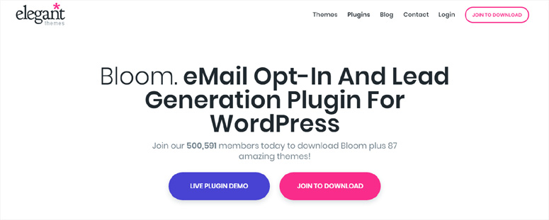 bloom-wordpress-email-optin-plugin