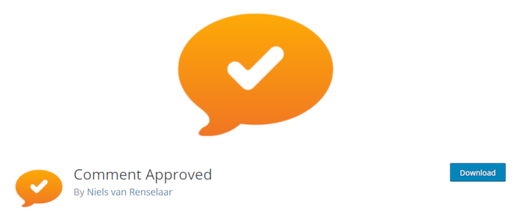 comment-approved-wordpress-plugin
