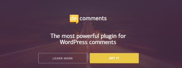 decomments-best-wordpress-comment-plugins