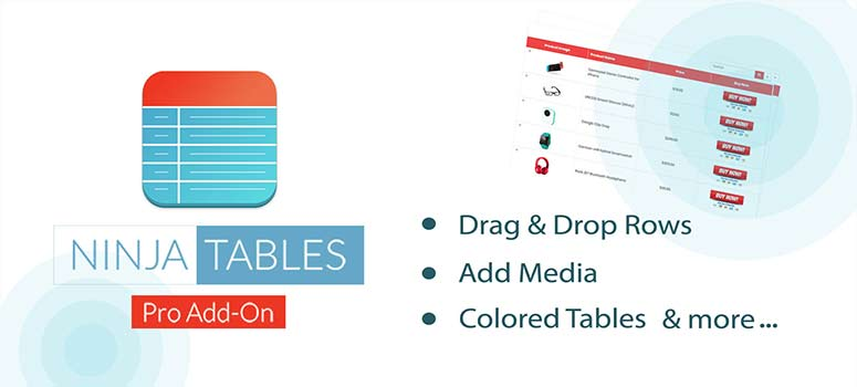 10 Best WordPress Table Plugins to Organize Data (Compared)