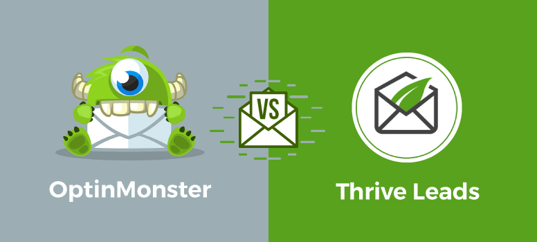 optinmonster vs thrive leads