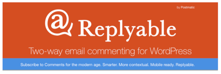 replyable-best-wordpress-comment-plugins