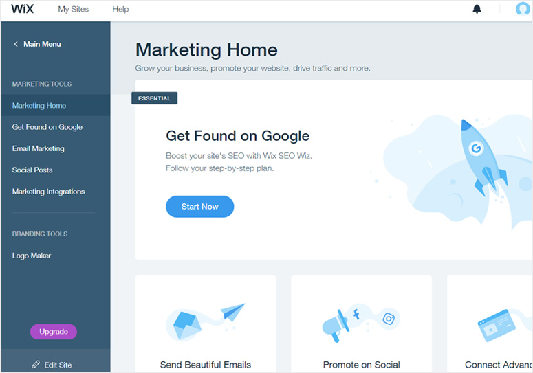 wix-marketing-tools