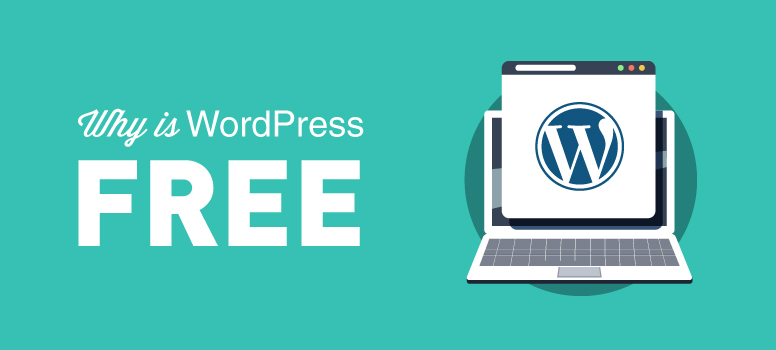free wordpress