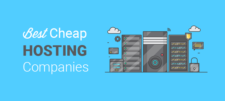 best cheap hosting companies