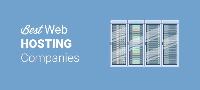 10 Best Web Hosting Companies for Small Businesses (2019)