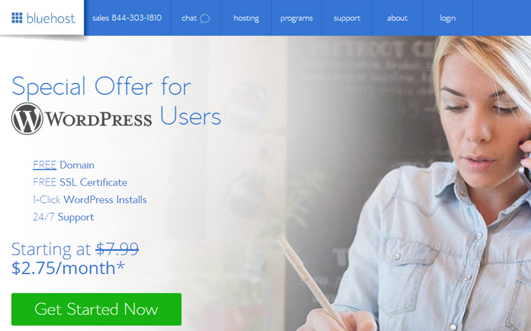 create-a-wordpress-account-on-bluehost