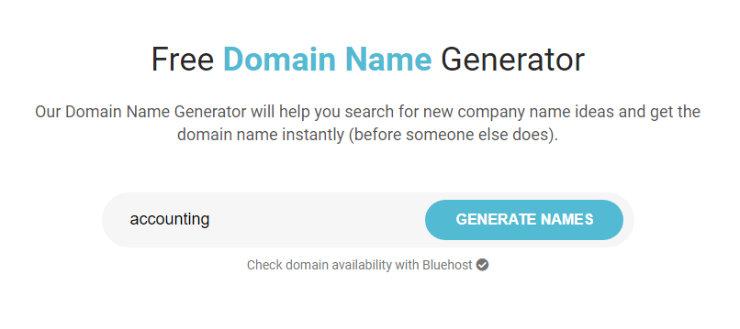 isitwp-domain-name-generator
