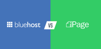 BlueHost Vs iPage