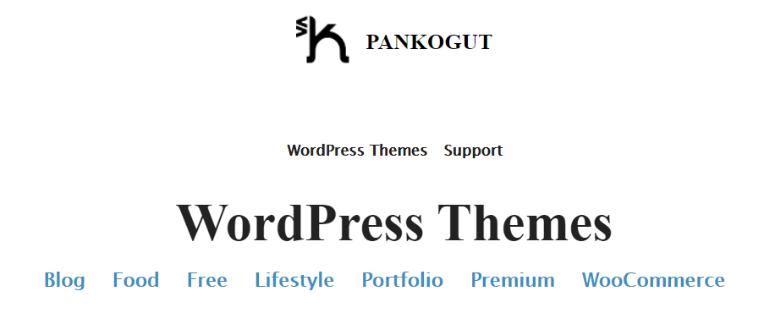 PanKogut homepage