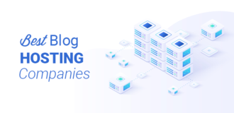 Blog Hosting Reviews