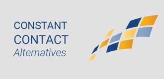 best constant contact alternatives