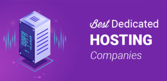 Dedicated Server Hosting Reviews