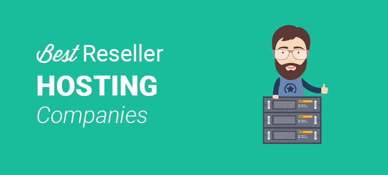 Reseller Hosting Reviews