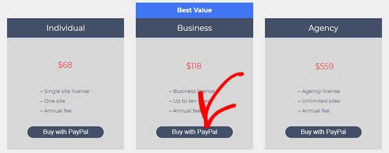 Buy SEO plugin