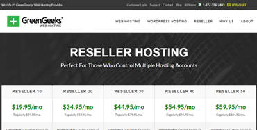 Best Reseller Hosting Companies 2019: (Unlimited cPanels)