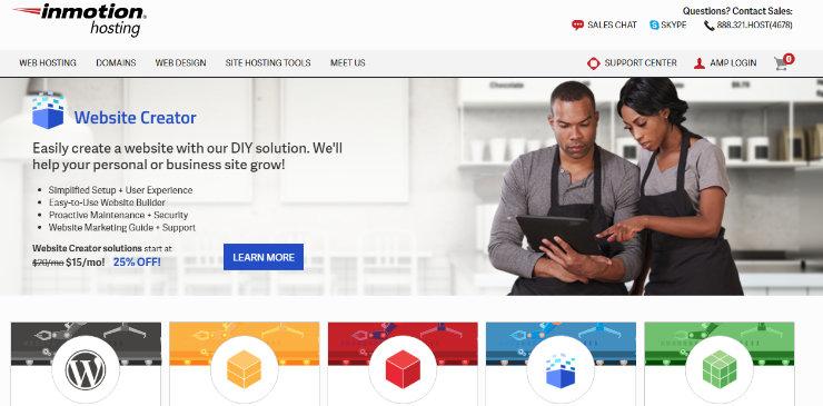 inmotion-web-hosting
