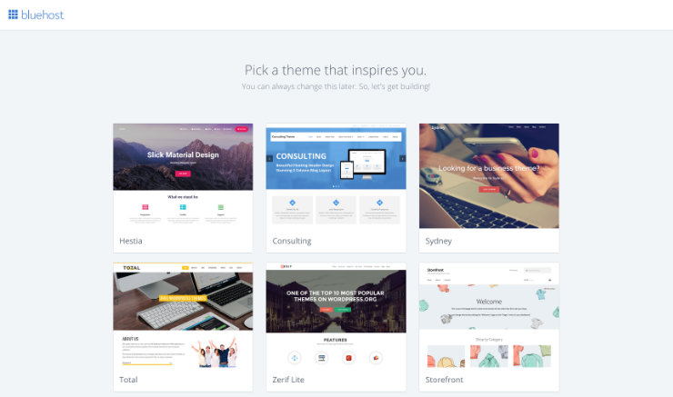 pick-a-wordpress-theme