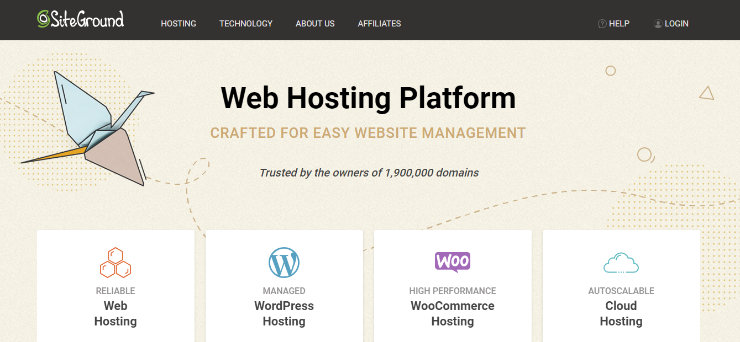siteground-godaddy-hosting-alternatives
