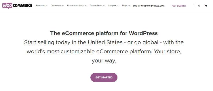 woocommerce-ecommerce-platform