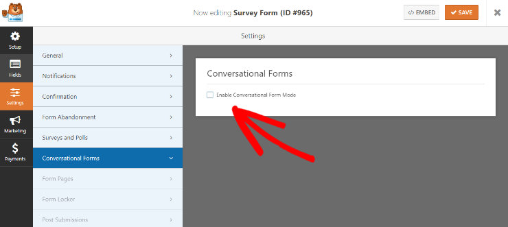 wpforms-enable-conversational-forms
