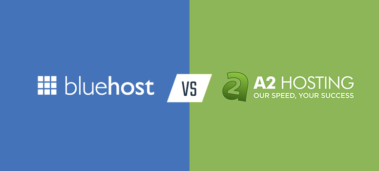 BlueHost-Vs-a2-hosting