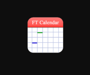 FT Calendar coupon code