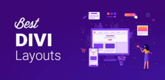Best Divi layouts