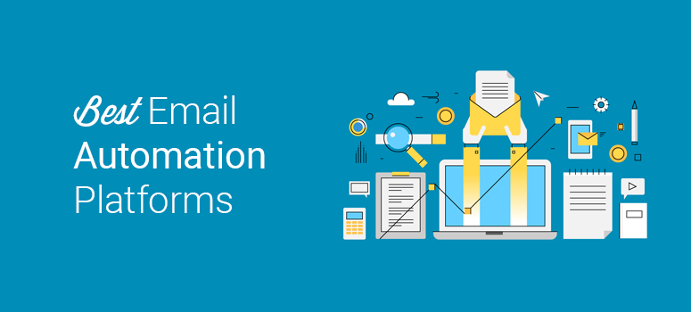 best email automation platforms