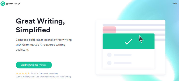 grammarly-best-grammar-checker-software