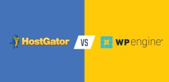 hostgator vs wp engine