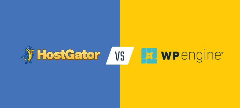 hostgator vs wp engine