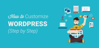 customize-wordpress