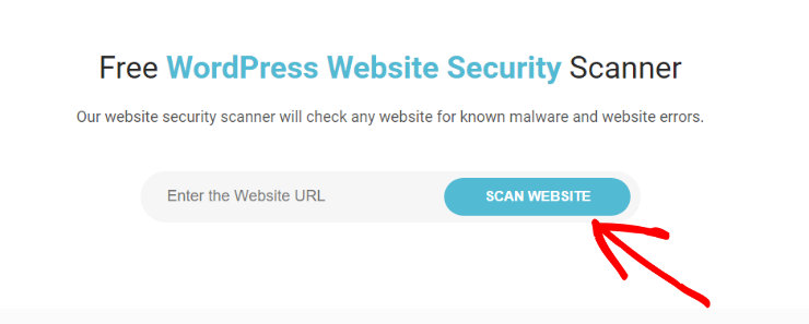 isitwp-website-security-scanner