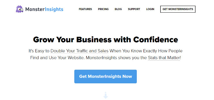 monsterinsights-email-automation-tool