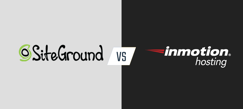 siteground-vs-inmotion-hosting