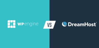 wp engine vs dreamhost