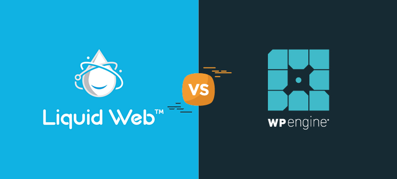 wp engine vs liquid web