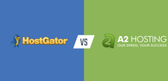 HostGator vs a2 hosting