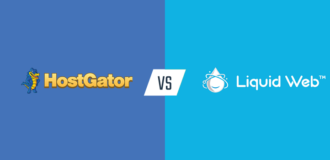 HostGator vs liquid-web
